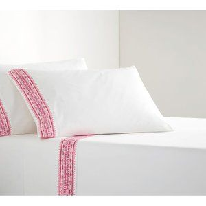 Pottery Barn Lilly Pulitzer Standard Pillowcases